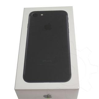 Apple iPhone 7 128 GB mattschwarz