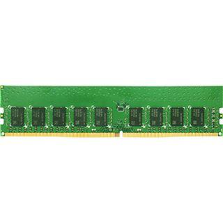Synology NAS ECC RAM 8GB Module (DDR4-2133 8GB) 1 Modul