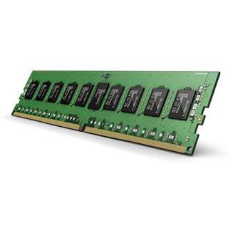 8GB Samsung M393A1G43EB1-CRC bulk DDR4-2400 regECC DIMM CL17 Single