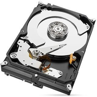 "2000GB Seagate IronWolf ST2000VN004 64MB 3.5"" (8.9cm) SATA 6Gb/s"