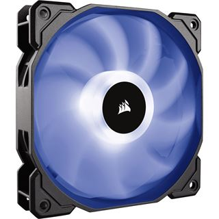 Corsair SP120 RGB LED 3-er Pack 120x120x25mm 1400 U/min 26 dB(A)