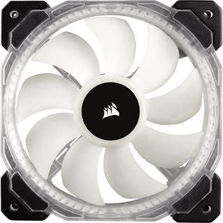 Corsair HD120 RGB LED 3-er Pack 120x120x25mm 800-1725 U/min 18-30