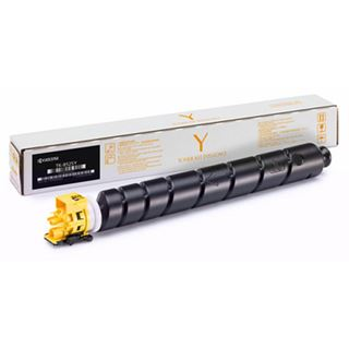 Kyocera TK-8525Y gelb 20.000S