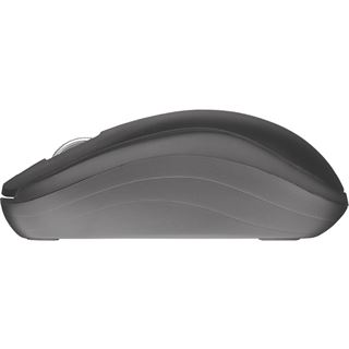 Terra Mouse 1000 USB schwarz (kabellos)