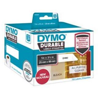 Dymo LW-Adress-Etiketten 130/Rolle 1er Pack 28x89mm