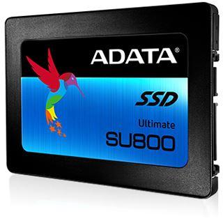 """256GB ADATA Ultimate SU800 2.5"""" (6.4cm) SATA 6Gb/s TLC Toggle"""