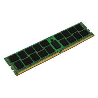 32GB Kingston ValueRAM HP/Compaq DDR4-2400 regECC DIMM CL17 Single