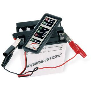 Ansmann Kfz Power Check Zur Uberprufung Der Kfz Batterie Sonstiges