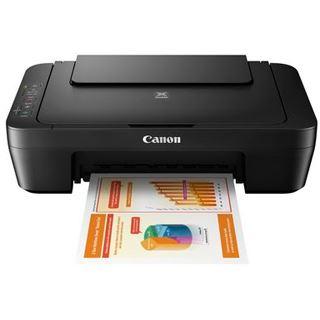Canon PIXMA MG2555S Tinte Drucken / Scannen / Kopieren USB 2.0