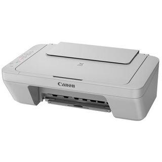 Canon PIXMA MG3052 grau Tinte Drucken / Scannen / Kopieren USB 2.0 /