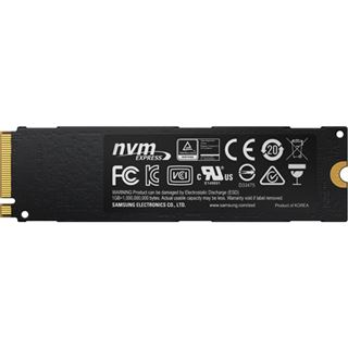250GB Samsung 960 Evo M.2 2280 NVMe PCIe 3.0 x4 32Gb/s 3D-NAND TLC