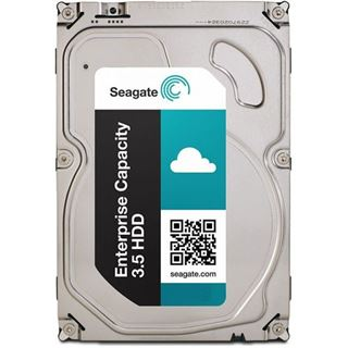 """1000GB Seagate Exos 7E8 ST1000NM0045 128MB 3.5"""" (8.9cm) SAS"""