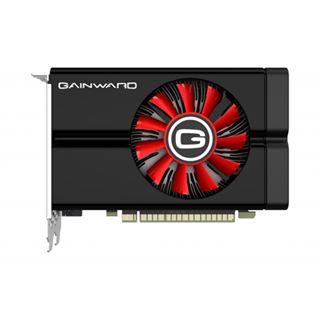 2GB Gainward GeForce GTX 1050 Aktiv PCIe 3.0 x16 (Retail)