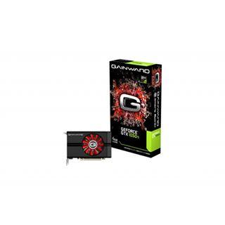 4GB Gainward GeForce GTX 1050 Ti Aktiv PCIe 3.0 x16 (Retail)