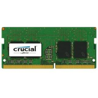 32GB Crucial CT2K16G4SFD824A DDR4-2400 SO-DIMM CL17 Dual Kit