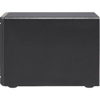 QNAP Turbo Station TVS-1282T-I7-64G ohne Festplatten