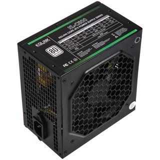 600 Watt Kolink International Core Non-Modular 80+