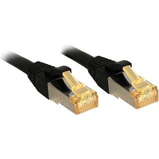 (€0,95*/1m) 20.00m Lindy Cat. 7 Rohkabel Patchkabel S/FTP PiMF