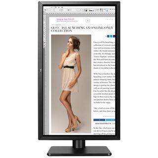 "27"" (68,58cm) LG Electronics 27UD58P-B schwarz 3840x2160"
