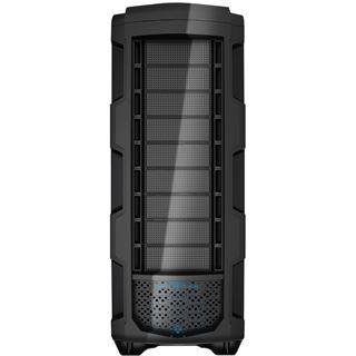 Azza GT 1 mit Sichtfenster Big Tower ohne Netzteil schwarz