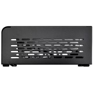 Silverstone SST-VT01B Mini-STX ohne Netzteil schwarz