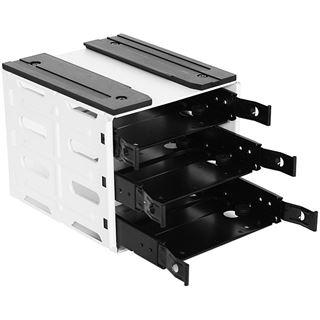 Nanoxia HDD Käfig 3-fach für Deep Silence Series weiß