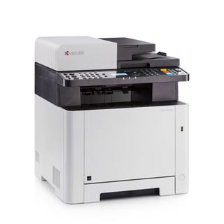 Kyocera Ecosys M5521cdn/KL3 Multifunktionsgerät inklusive 3