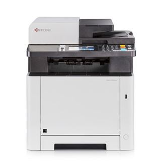 Kyocera Ecosys M5526cdw/KL3 Multifunktionsgerät inklusive 3