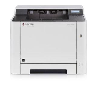 Kyocera Ecosys P5026cdn/KL3 Multifunktionsgerät inklusive 3