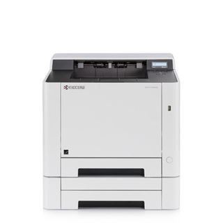 Kyocera Ecosys P5026cdw/KL3 Multifunktionsgerät inklusive 3