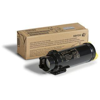 Xeorx Toner gelb hohe Kapazität PH6510/WC6515