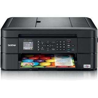 Brother MFC-J480DWG5 Tinte Drucken / Scannen / Kopieren / Faxen USB