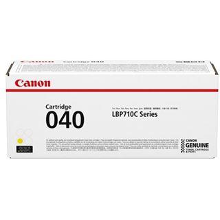 Canon Toner (0454C001 0454C001 gelb