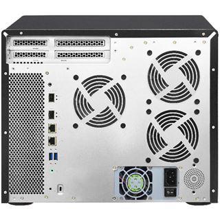 QNAP Turbo Station TS-1635-8G ohne Festplatten
