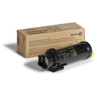 XEROX Toner PH6510/WC6515 gelb