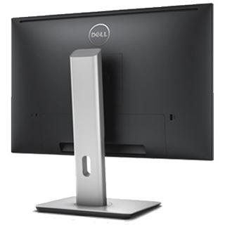 "24"" (60,96cm) Dell UltraSharp U2415 schwarz/silber 1920x1200"