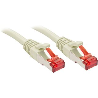 (€16,33*/1m) 0.30m Lindy Cat. 6 Patchkabel S/FTP PiMF RJ45