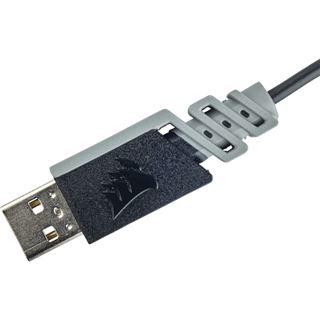 Corsair Harpoon RGB USB schwarz (kabelgebunden)