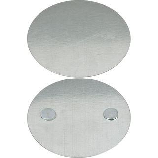 Brennenstuhl Magnet-Montageplatte BR 1000 für Rauchmelder
