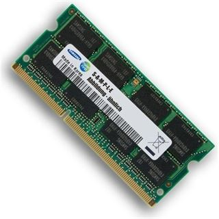 4GB Samsung M471A5244CB0-CRC DDR4-2400 SO-DIMM CL17 Single