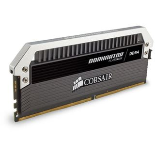 16GB Corsair Dominator Platinum DDR4-3600 DIMM CL18 Quad Kit
