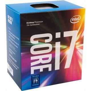 Intel Core i7 7700 4x 3.60GHz So.1151 BOX
