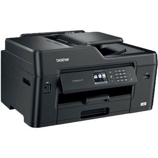 Brother MFC-J6530DW Tinte Drucken / Scannen / Kopieren / Faxen LAN /