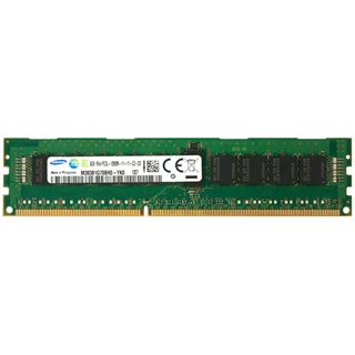 8GB Samsung M393B1G70BH0-YK0 DDR3-1600 ECC DIMM Single