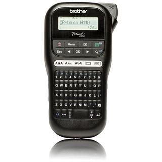 Brother P-touch H110 Handheld Beschriftungsgerät