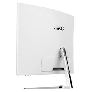 """32"""" (81,28cm) HKC NB32CH Curved Weiß 1920x1080 1xDVI /"""