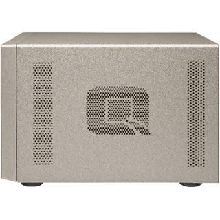 QNAP Turbo Station TVS-673-8G ohne Festplatten