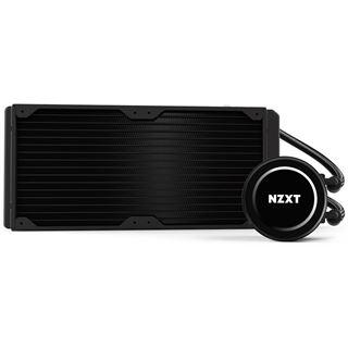 NZXT Kraken X62 Komplett-Wasserkühlung