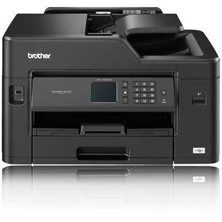 Brother MFC-J5330DW Tinte Drucken / Scannen / Kopieren / Faxen LAN /