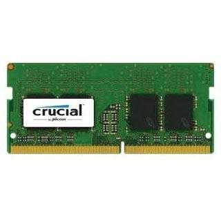8GB Crucial CT2K4G4SFS824A DDR4-2400 SO-DIMM CL17 Dual Kit